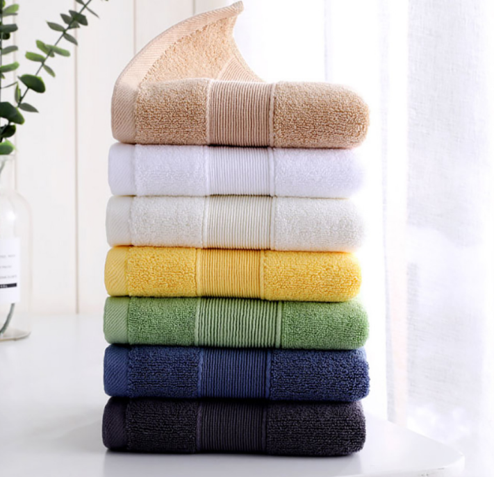 polyester towel