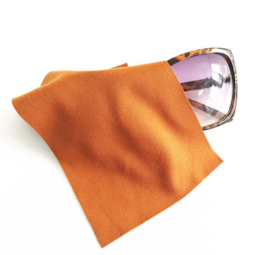 glasses cloth