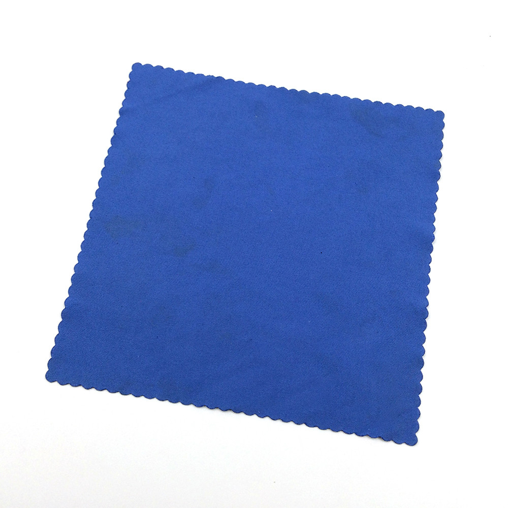 Microfiber lens cleaning cloth for glasses/ sunglass/ eyeglass
