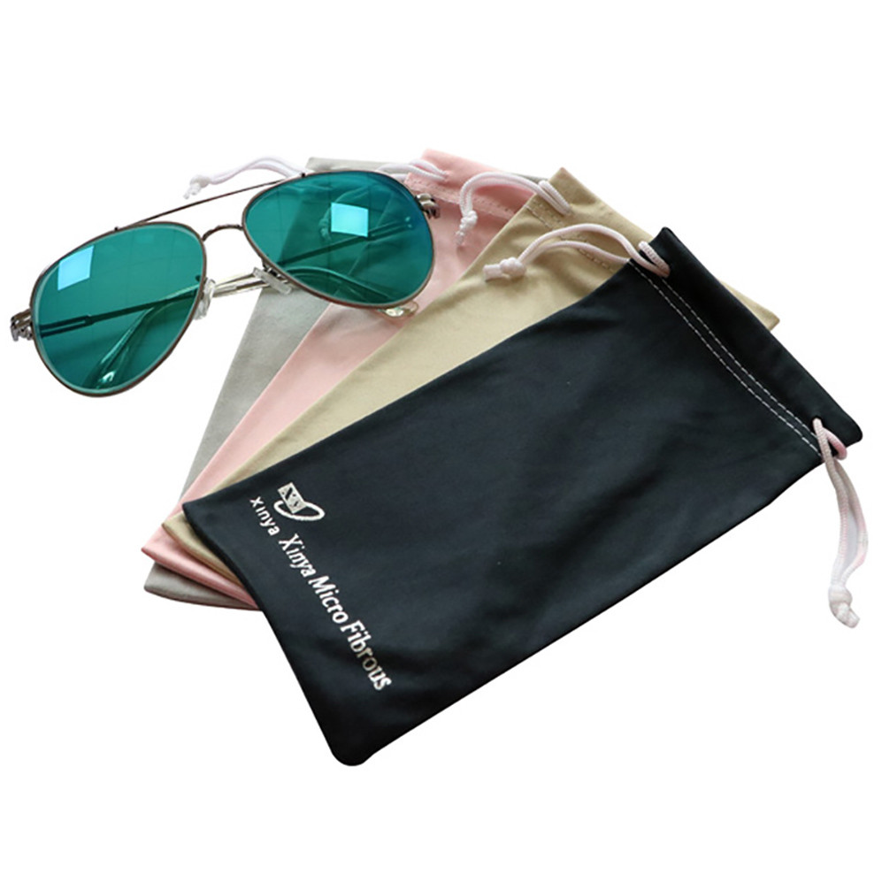 oem sunglass bags wholesale mini cleaning