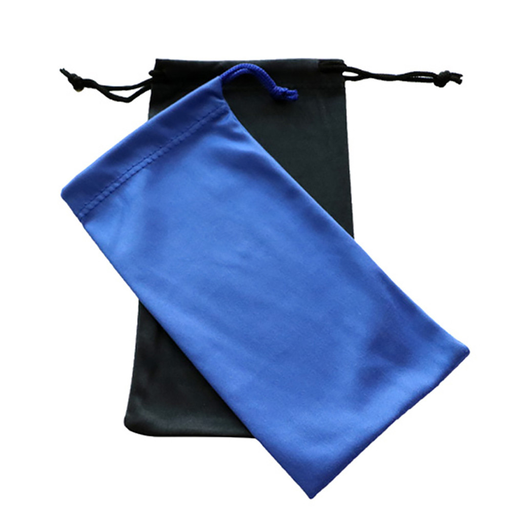 Wholesale Microfiber Glasses Pouch