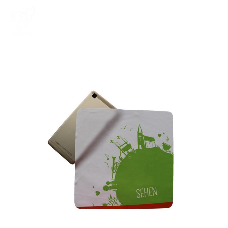 Digital Printed Lens Cleaning Cloth