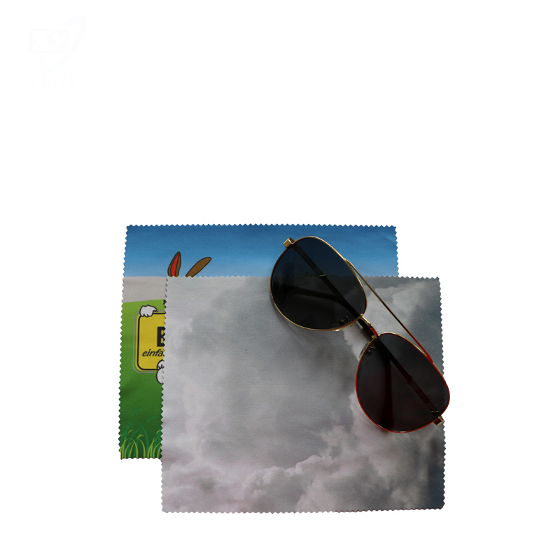 super eyeglass lens cleaning cloth for business cleaning-2