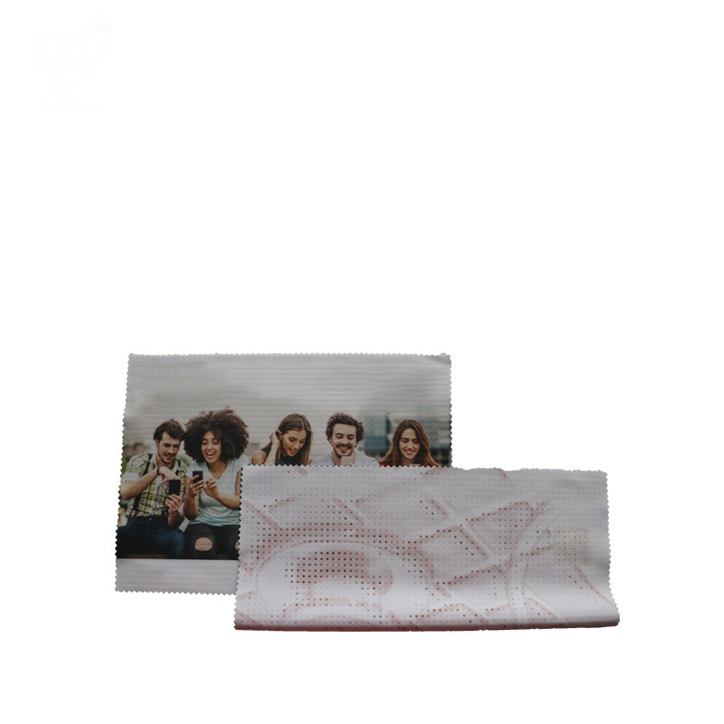 Xinya High-quality black microfiber towel excellent home