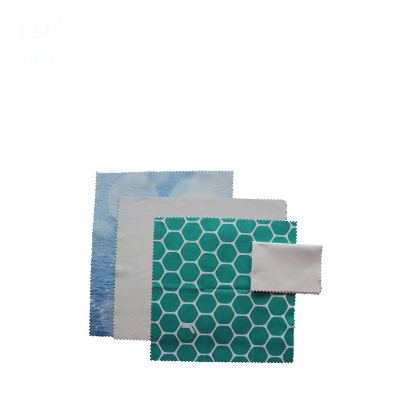Xinya microfiber washcloths face small
