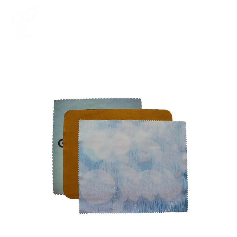Xinya red microfiber towels company