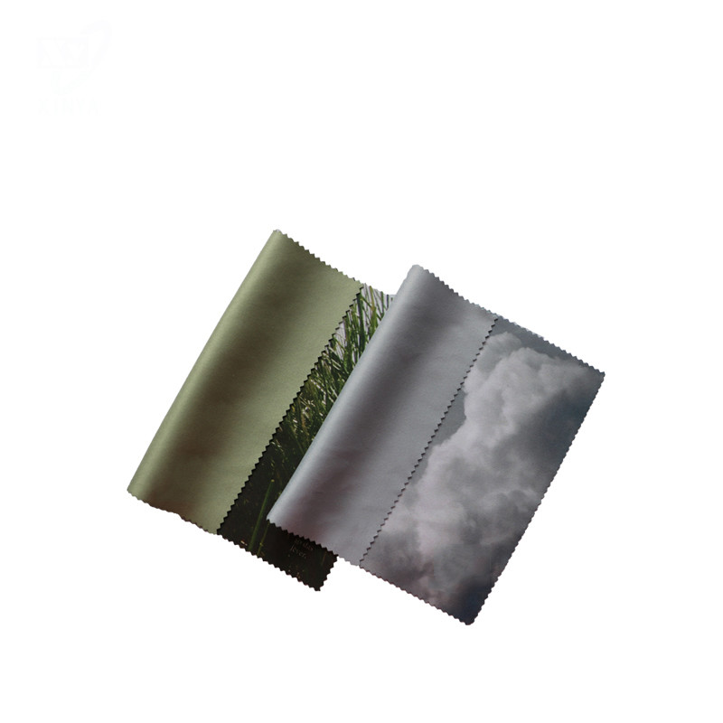 Xinya nikon microfiber cleaning cloth home household