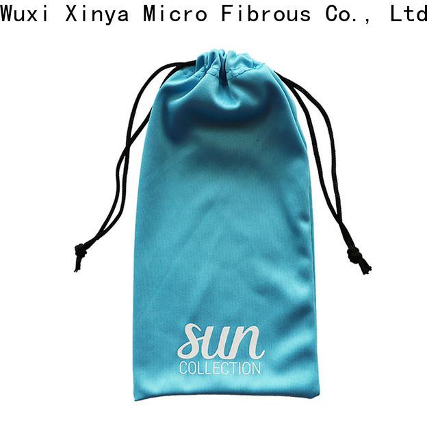 Xinya High-quality plum leather bag mini washing
