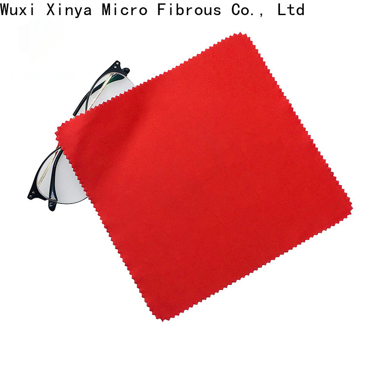 Xinya Custom best microfiber cleaner original household