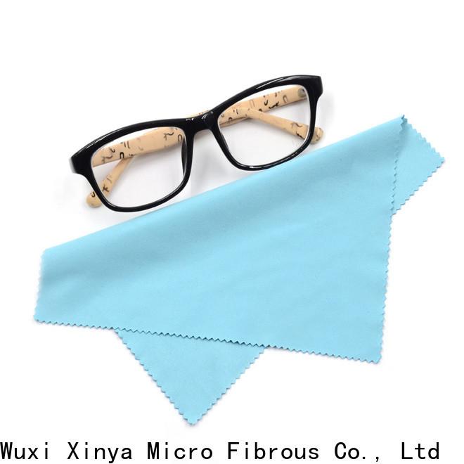 Xinya best microfiber lens cloth company home