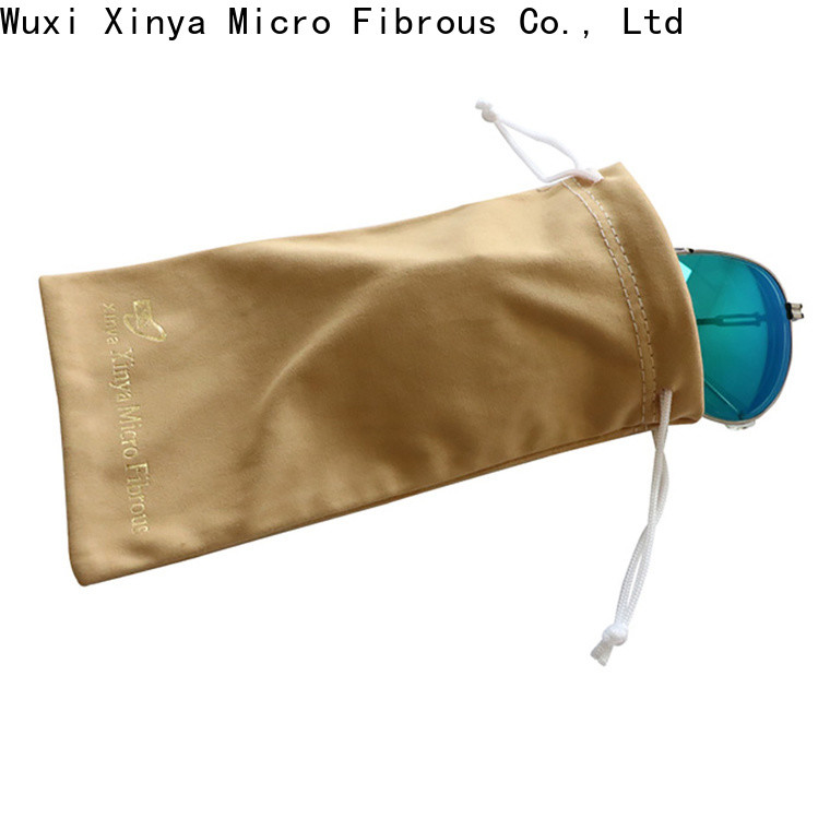 Xinya High-quality oakley sunglass sleeve Suppliers cleaning