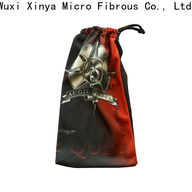 Xinya Best black microfiber handbag Supply home
