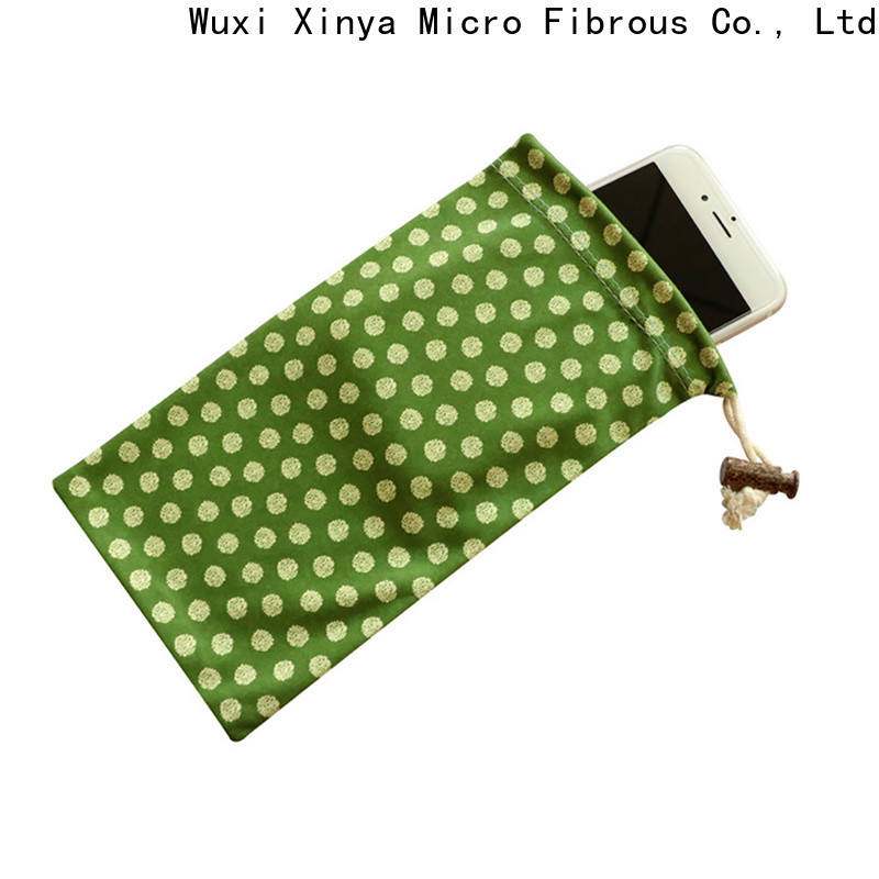 Xinya Top eyewear pouch mini home
