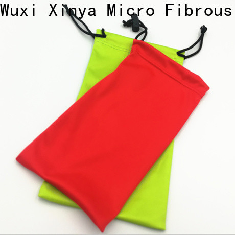 Xinya microfiber pouch for business