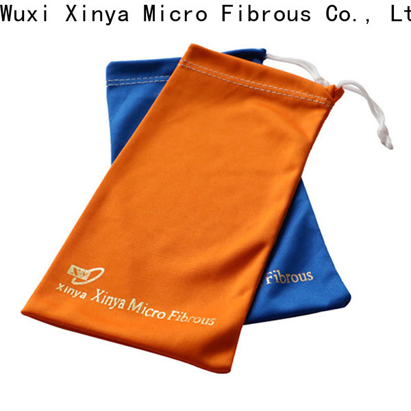 Xinya sunglass bags wholesale for business