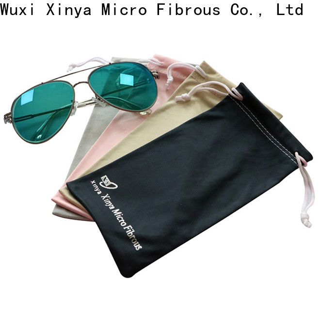 Xinya high quality waterproof leather bag small washing