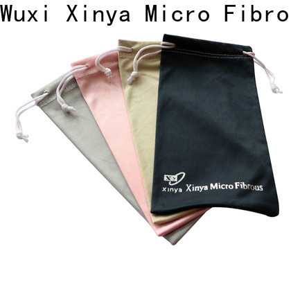 Best microfiber bags wholesale manufacturers cleaning