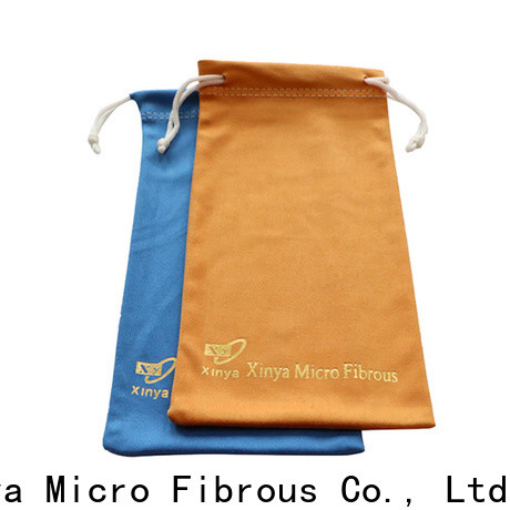 Xinya maui jim microfiber pouch factory household