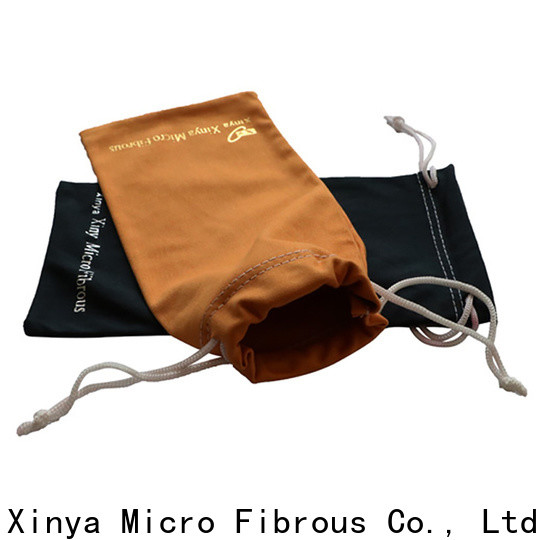 Xinya sunglass bags wholesale manufacturers