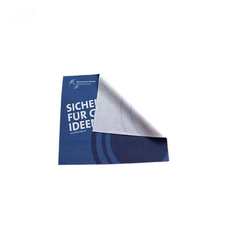 Xinya microfiber camping towels manufacturers washing-2