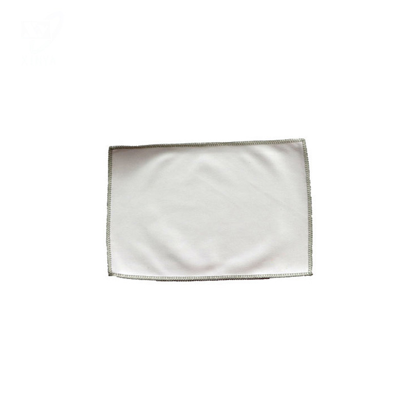 Microfiber Composite Cleaning towel for Computer/Phone/Camera Screen Wiping