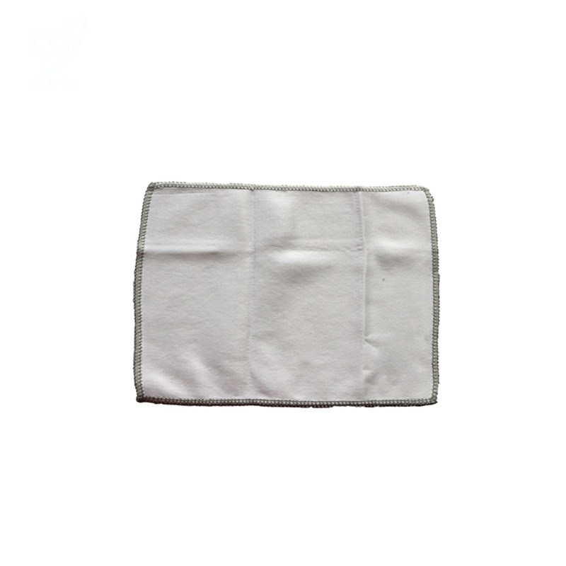 Xinya microfiber head towel Supply cleaning-1