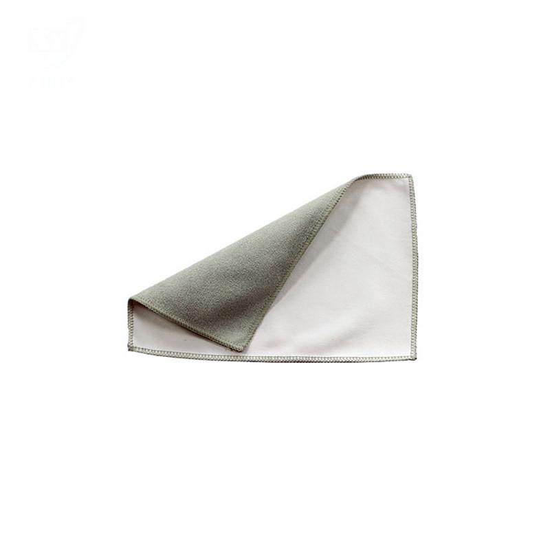 Custom One Side Microfiber Lens Cloth Another Side Microfiber Towel