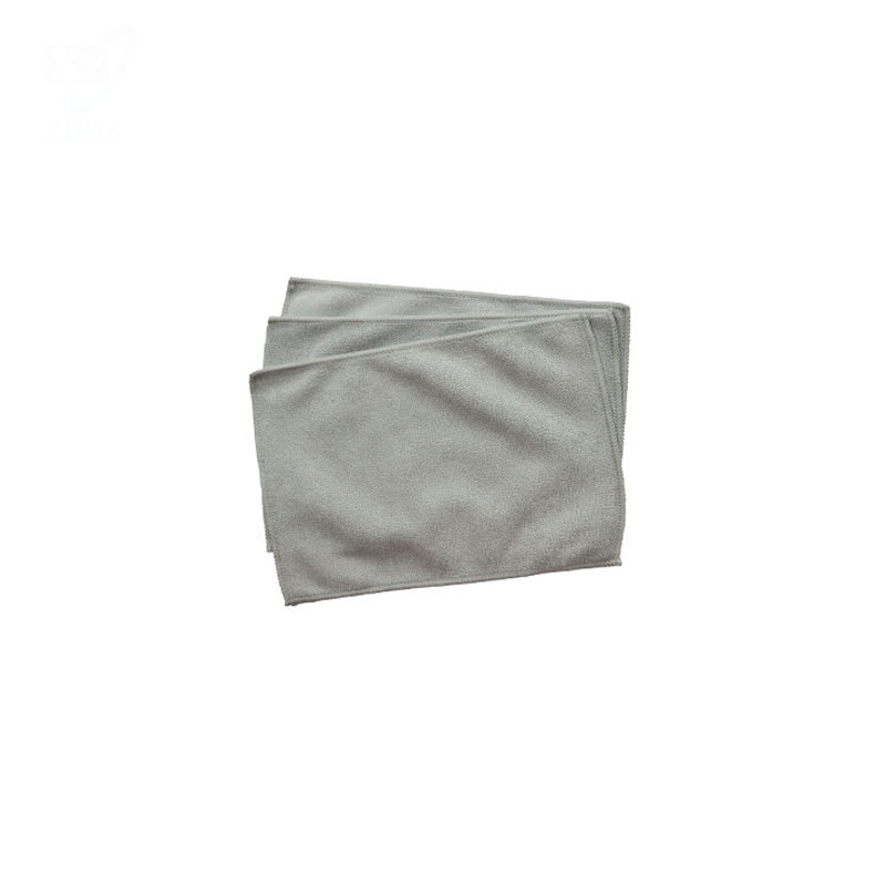 Microfiber Composite Cleaning Cloth for Notebook PC Screen