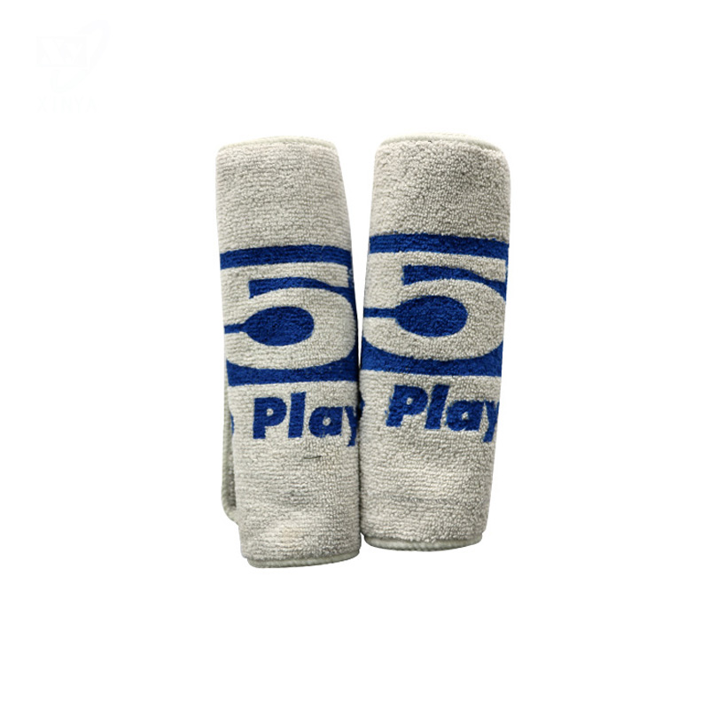 Custom quick dry microfiber towel manufacturers cleaning-1