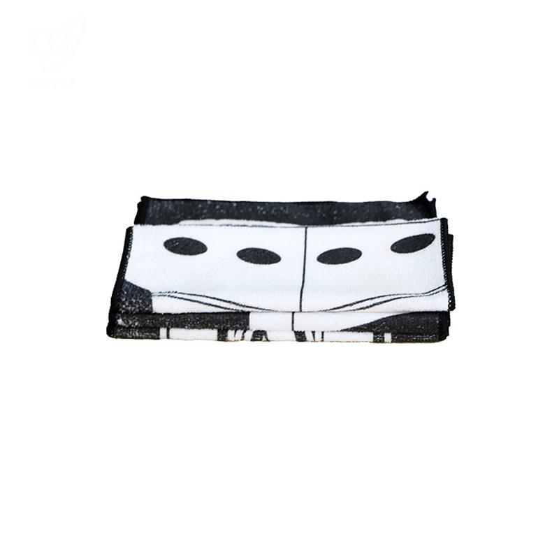 Xinya Custom espalma towels manufacturers washing-1
