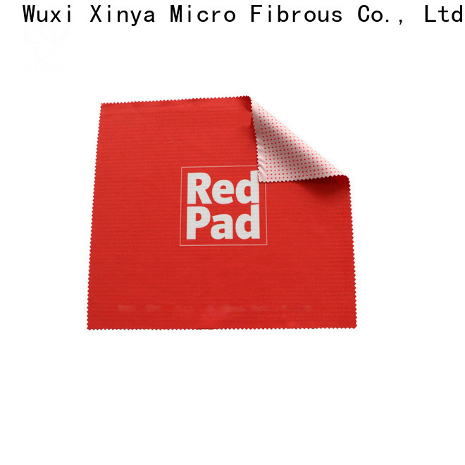 Xinya High-quality microfibre face cloths for business cleaning