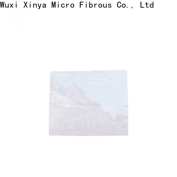 Best wholesale microfiber rags manufacturers home