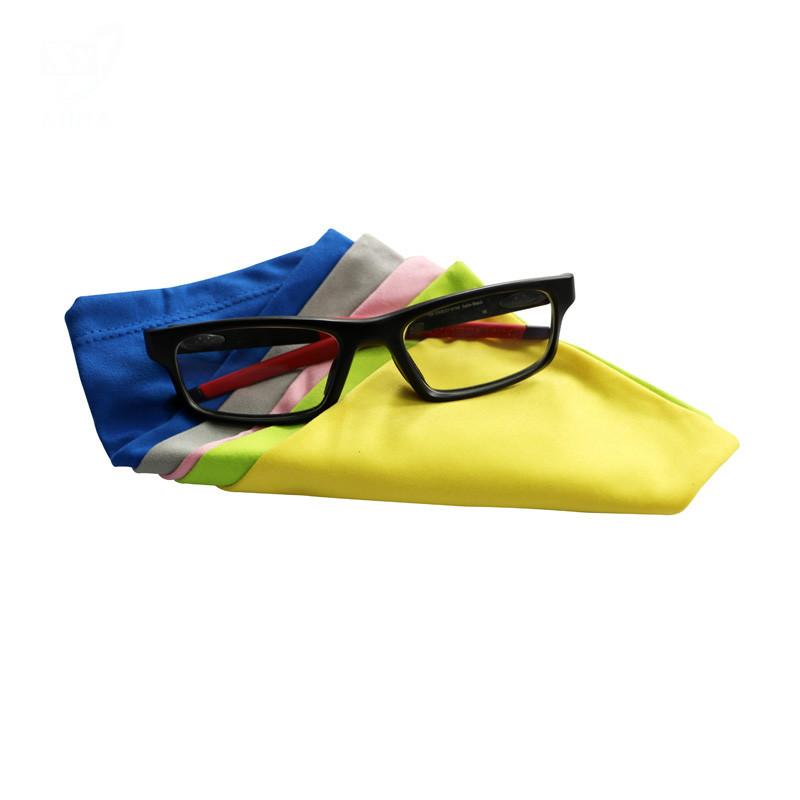 Eyeglasses Microfiber Sunglasses Drawstring Gift Pouch