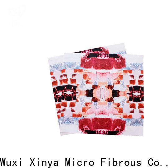 Xinya New 16x16 microfiber towels manufacturers cleaning