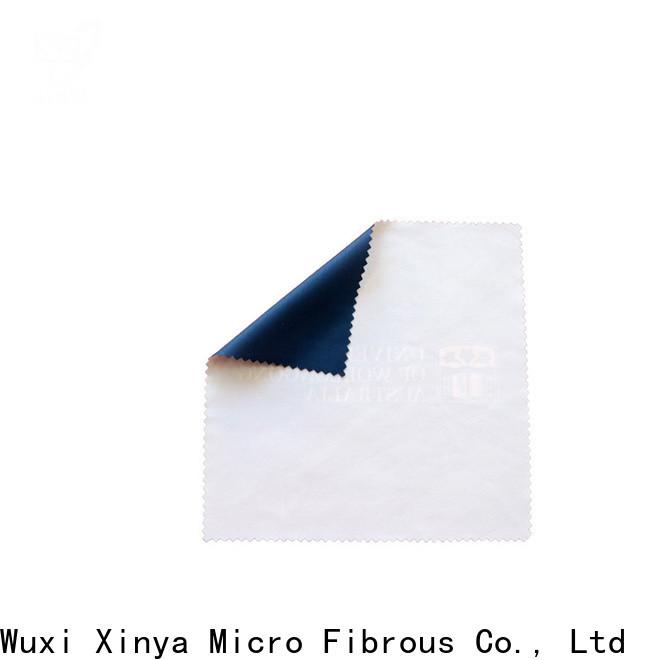 microfiber microfiber cloth singapore factory
