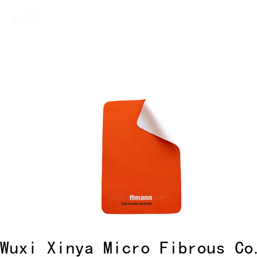 Xinya High-quality cd cleaning cloth factory