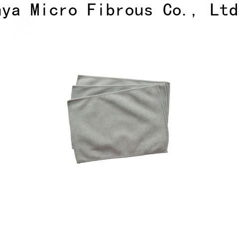 Xinya microfiber head towel Supply cleaning