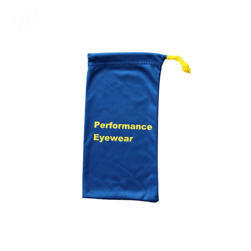 Xinya drawstring glasses pouch for business household-1