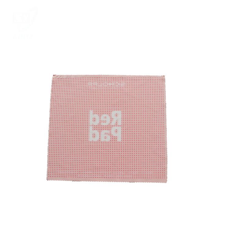 Xinya microfiber glass polishing cloth factory-2