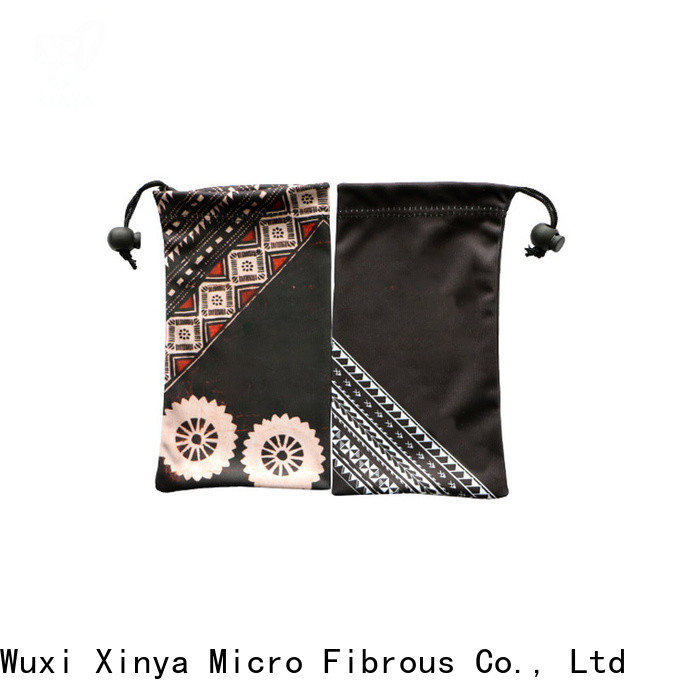 Xinya maui jim microfiber pouch Suppliers cleaning