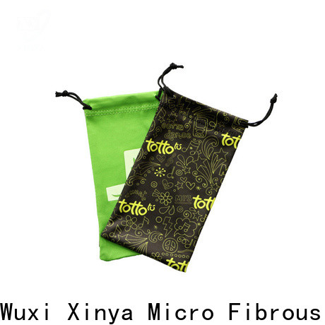Xinya oakley sunglasses cleaning cloth factory cleaning