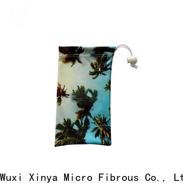 Xinya microfiber luggage company