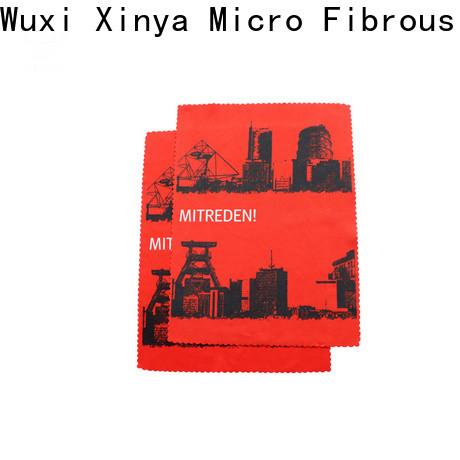 Xinya microfiber hair for business