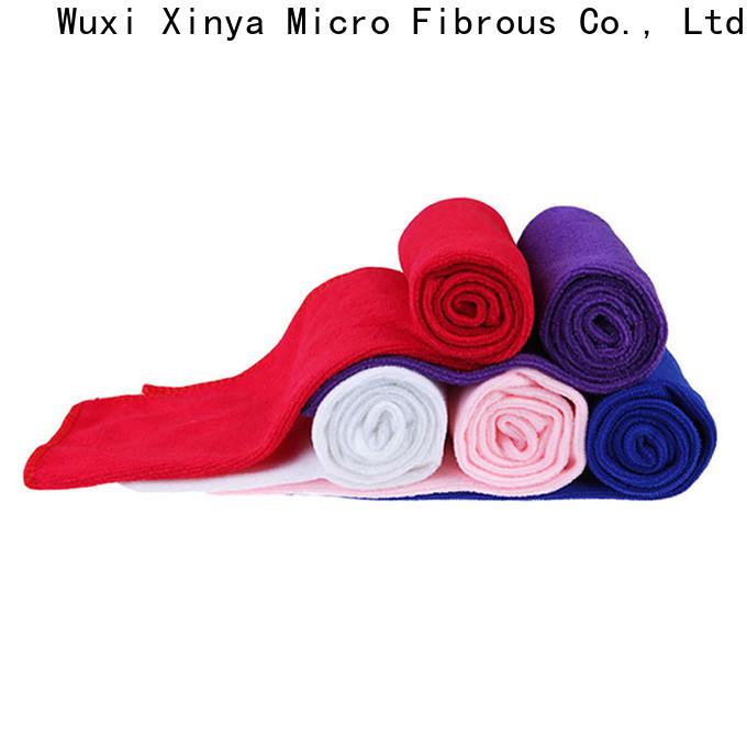 Xinya premium microfiber cloth small