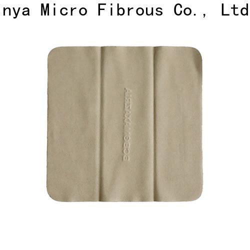 Top microfiber camera cloth Supply household