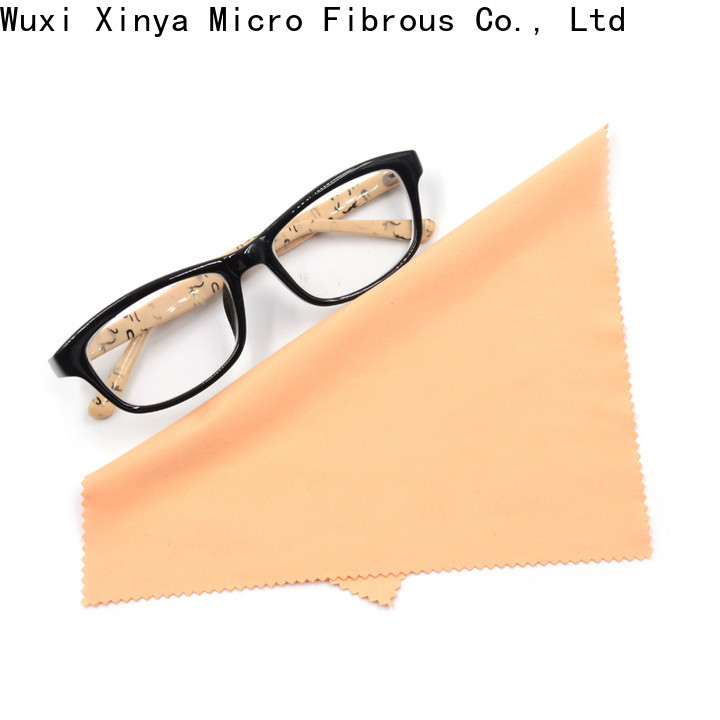 Xinya whole microfiber hair Suppliers cleaning
