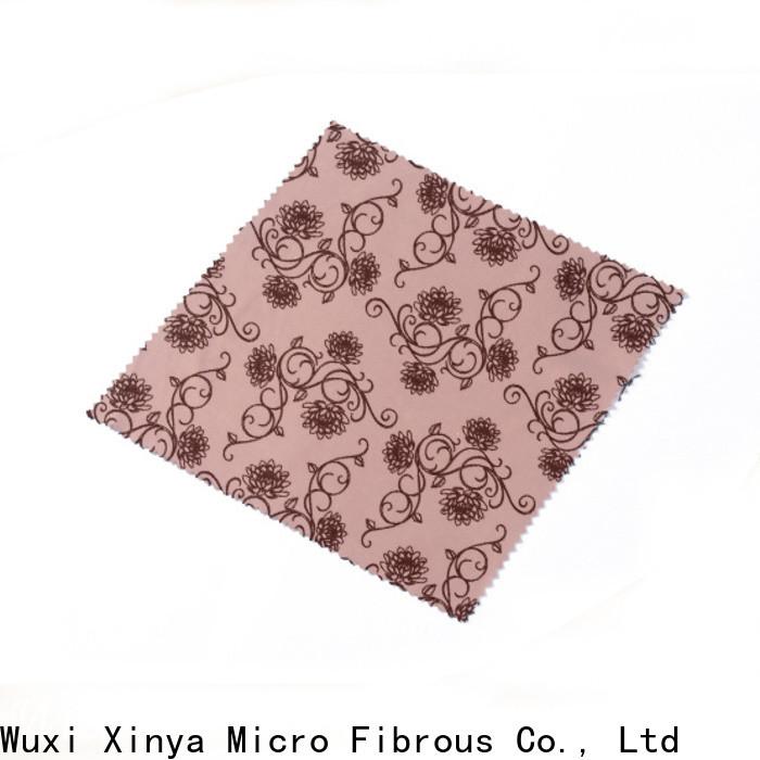 Xinya super best microfiber bath towels company washing