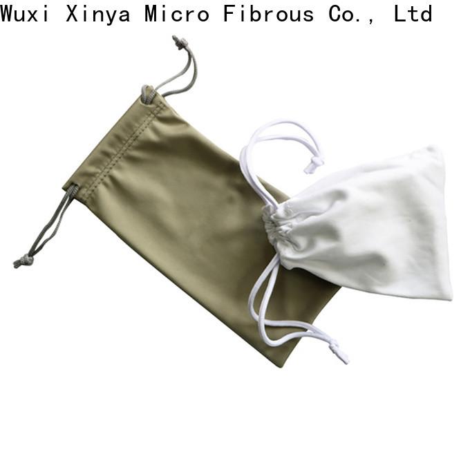 Xinya Top oakley sunglasses microfiber bag manufacturers cleaning