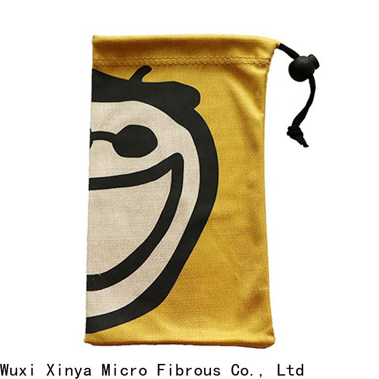 Xinya microfiber tote bags wholesale factory cleaning