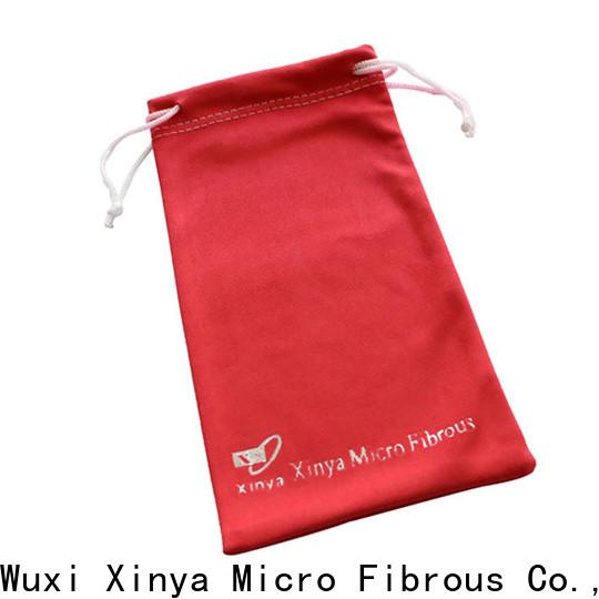 Xinya black microfiber tote bag manufacturers washing